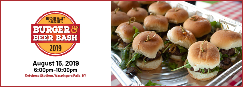 Tickets for Burger & Beer Bash 2018 in Wappingers Falls from ShowClix
