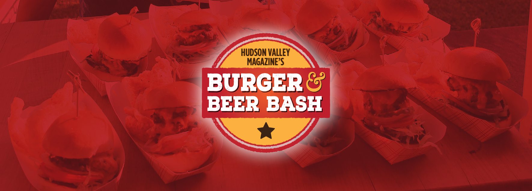 Tickets for 2019 Burger & Beer Bash in Wappingers Falls from ShowClix
