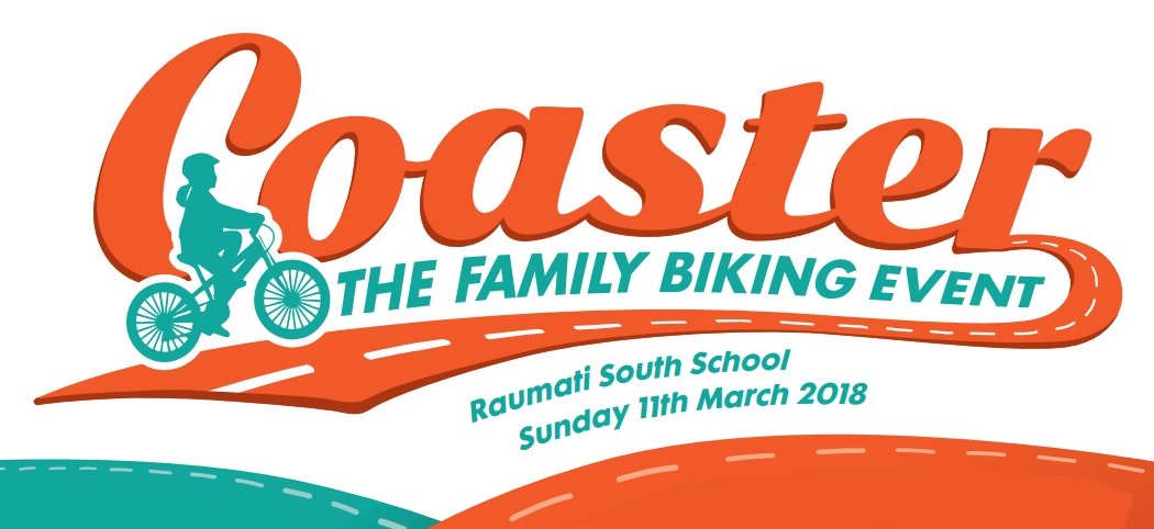 Tickets for Coaster: The Family Biking Event in Paraparaumu from Ticketbooth New Zealand