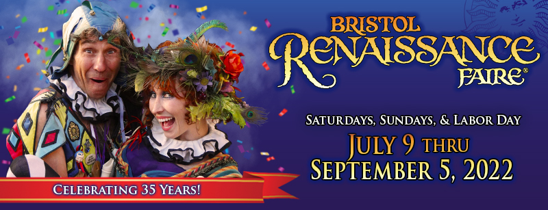 Tickets for Bristol Renaissance Faire in Kenosha from ShowClix