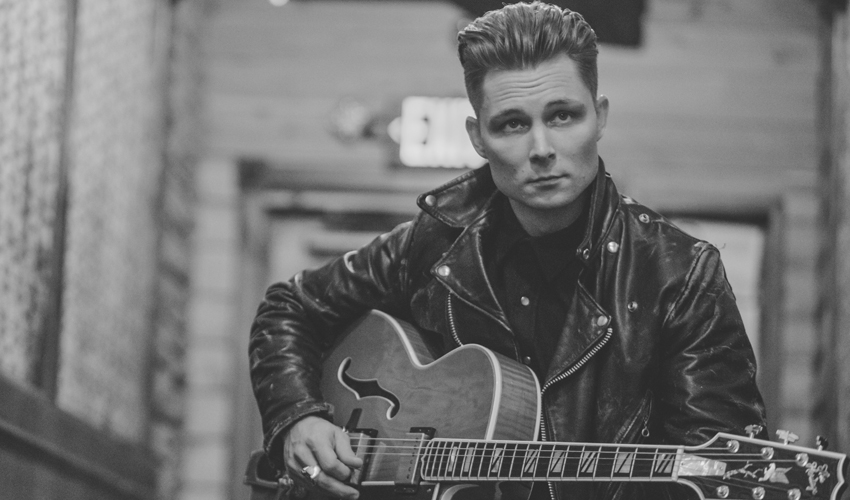 Tickets for Frankie Ballard Fan Party 2019 in Nashville from Warner Music Group