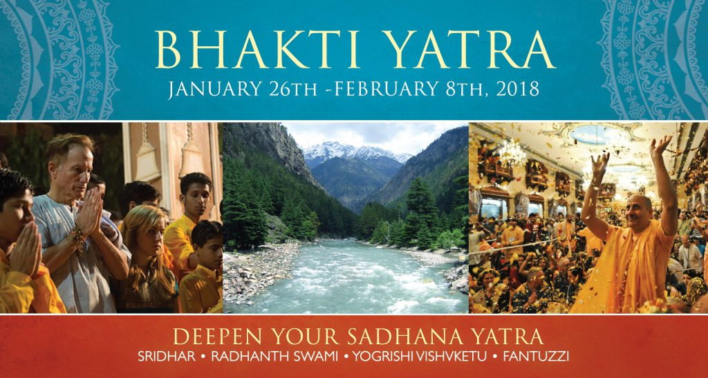 Tickets for BHAKTI YATRA RETREAT in Mumbai from BrightStar Live Events