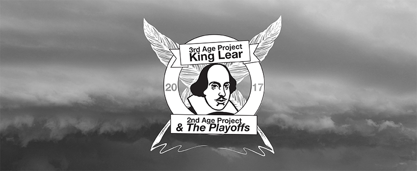 Tickets for King Lear and The Playoffs in Bella Vista from Ticketbooth