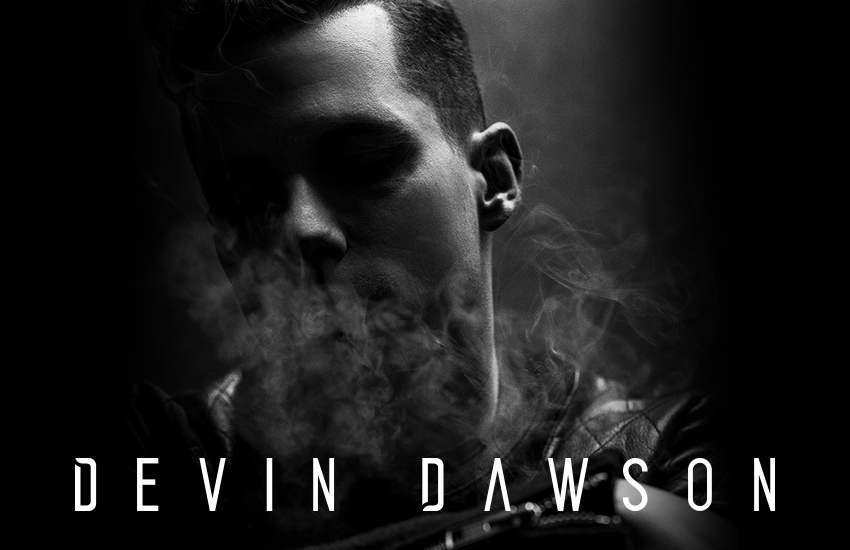 Find tickets from Devin Dawson
