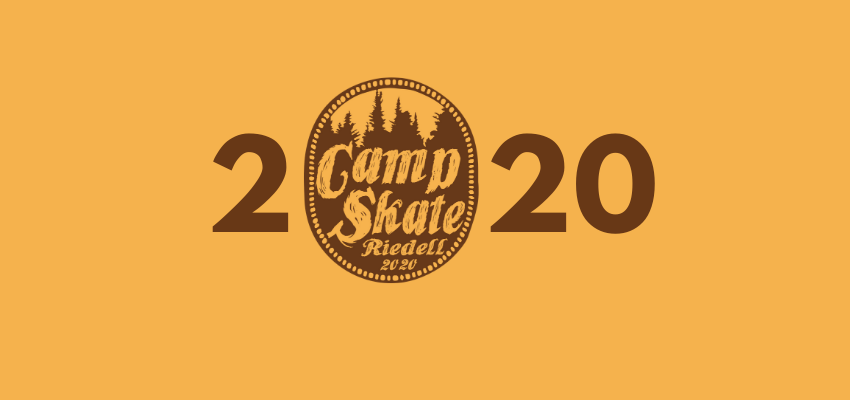 Tickets for Camp Skate Riedell 2020 in Kyneton from Ticketbooth