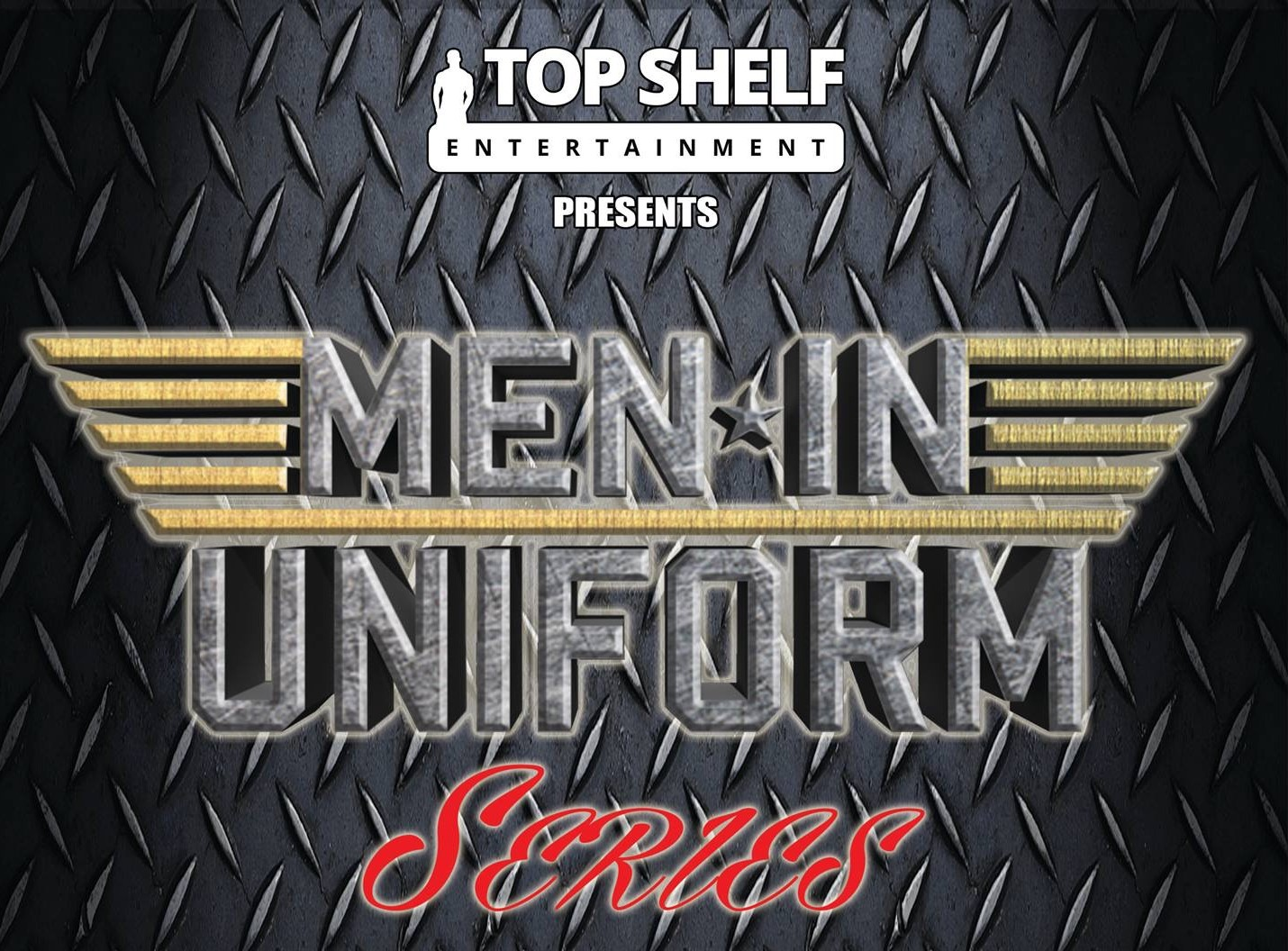 Tickets for Top Shelf: Men in Uniform in Fremantle from Ticketbooth