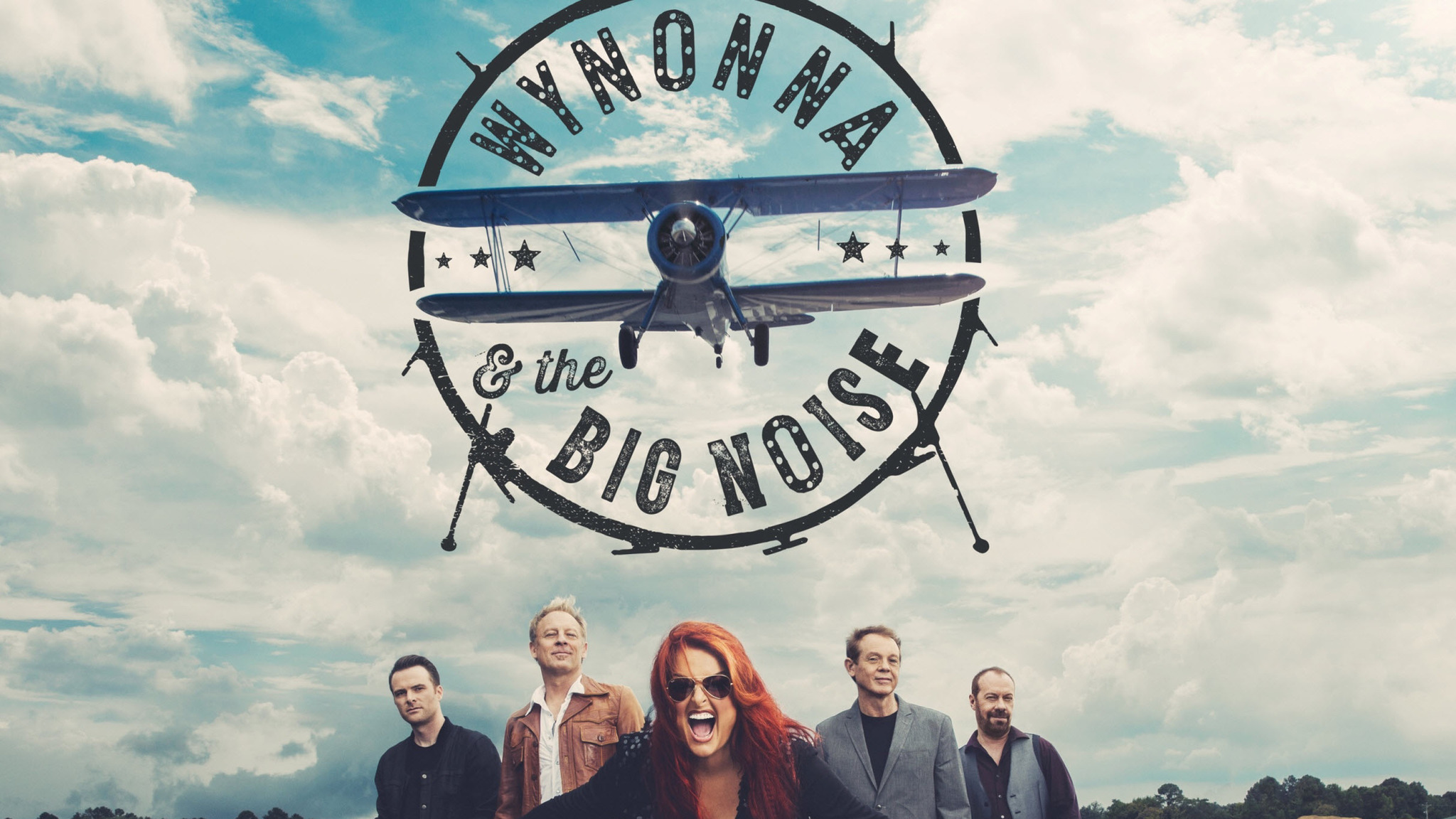 Tickets for Wynonna & The Big Noise in Eldon from ShowClix