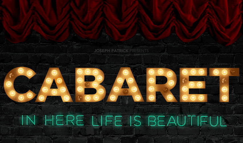 Tickets for Cabaret in Toronto from Ticketwise