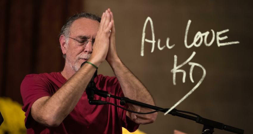 Tickets for Workshop with Krishna Das in Washington from BrightStar Live Events