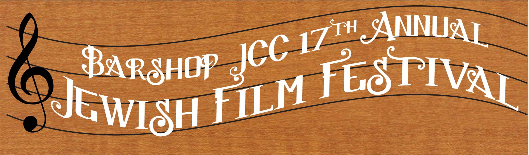 Find tickets from Barshop JCC Jewish Film Festival