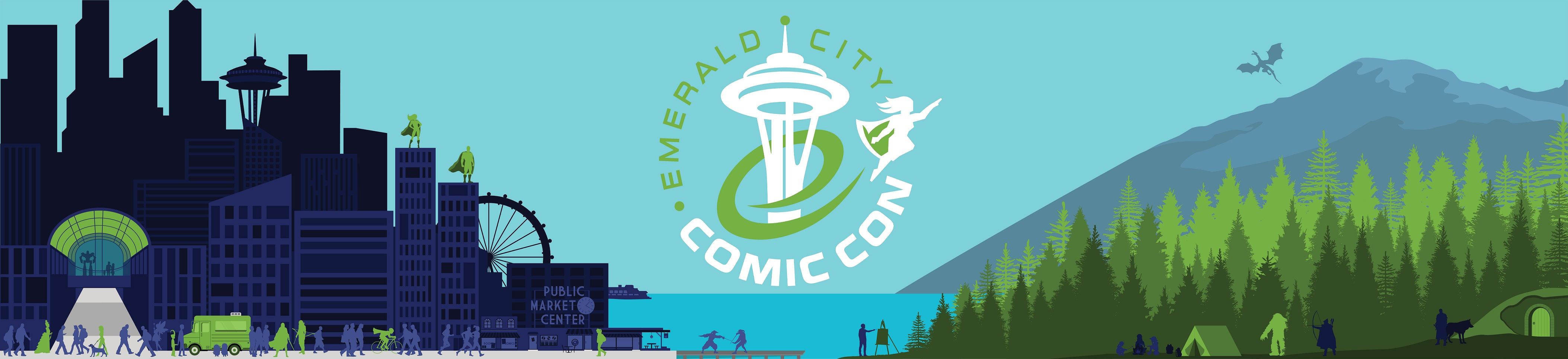 Tickets for ECCC and Jo Jo Stiletto Present: Guardians of Sexy Vol 3: A Geeky Celebration in Burlesque in Seattle from ShowClix