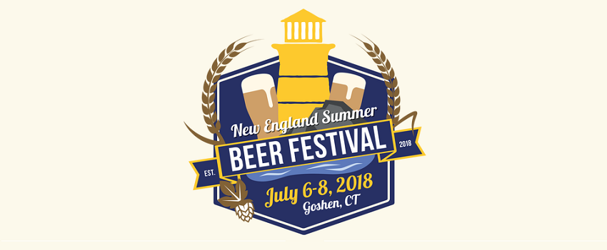 Tickets for New England Summer Beer Festival in Goshen from BeerFests.com