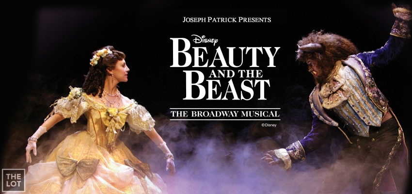 Tickets for Disney's Beauty and the Beast in Toronto from Ticketwise