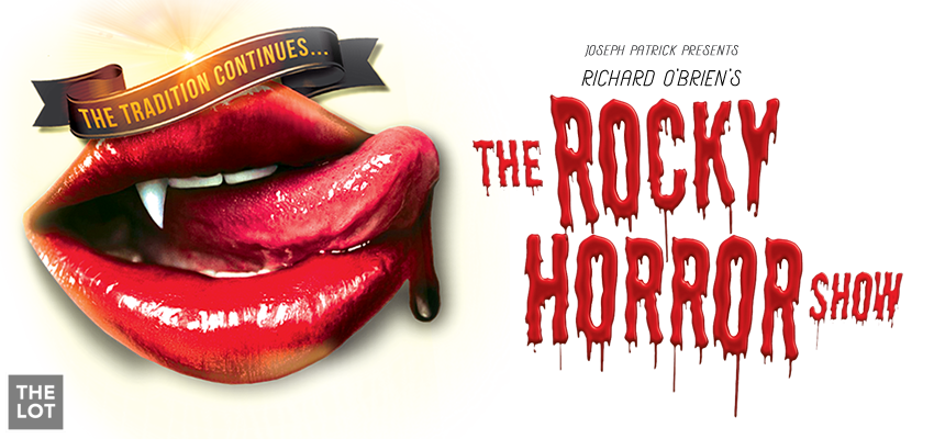 Tickets for The Rocky Horror Show in Toronto from Ticketwise