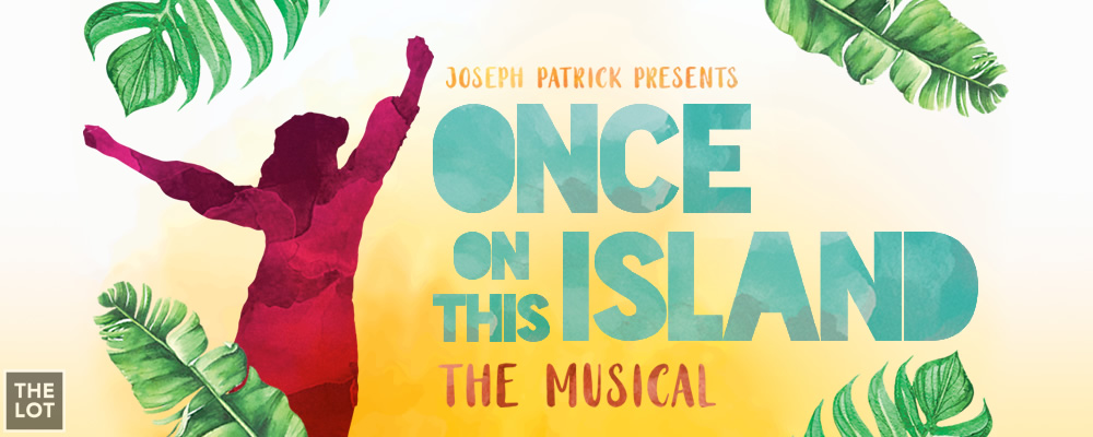 Tickets for Once On This Island in Toronto from Ticketwise