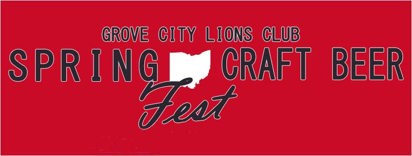 Tickets for Grove City Lions 8th Annual Spring Craft Beer Fest in Grove City from BeerFests.com