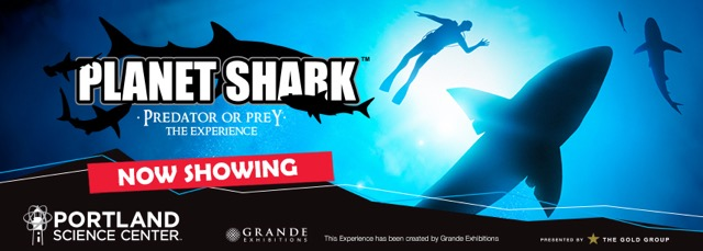 Tickets for PLANET SHARK in Portland from ShowClix