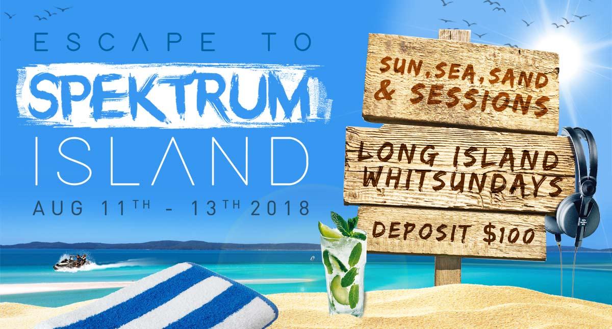 Spektrum Island Escape (Whitsundays)