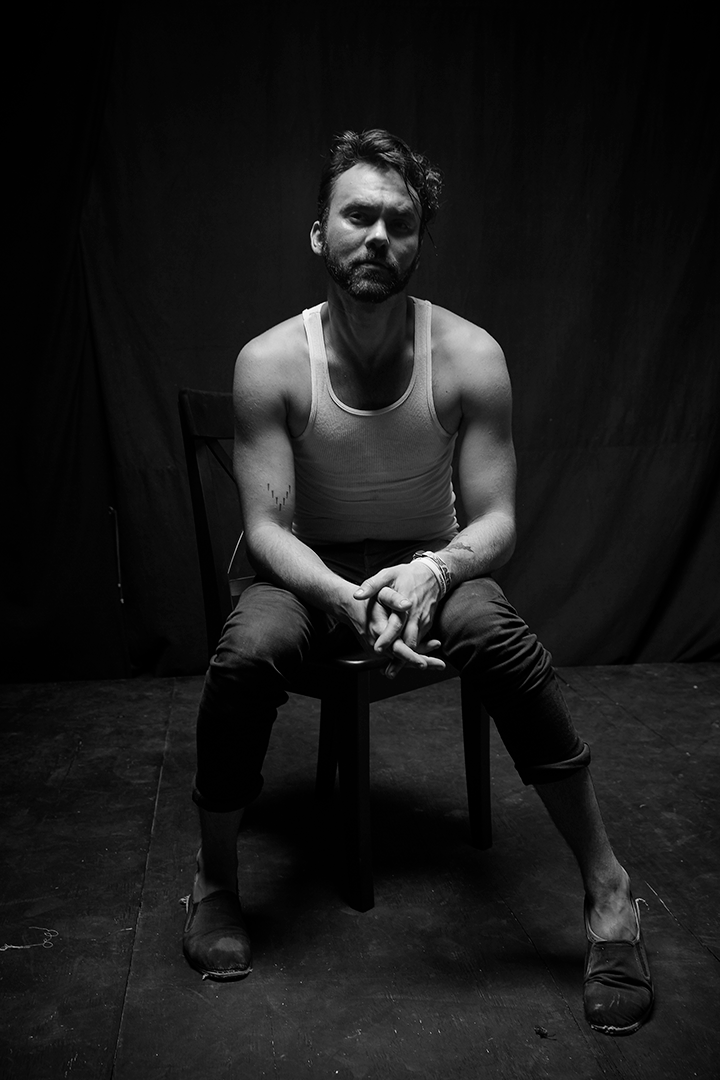 Tickets for Shakey Graves: Kelowna Community Theatre in Kelowna from 23/7 Global