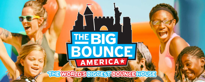 Tickets for The Big Bounce America | Columbus OH in Columbus OH from ShowClix