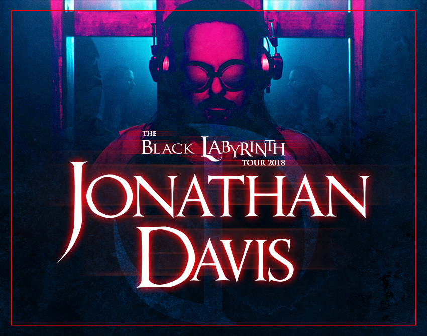 Tickets For Jonathan Davis Vip Meet Greet At Warehouse Live In