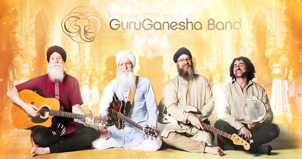 Tickets for GuruGanesha Band in Boulder from BrightStar Live Events