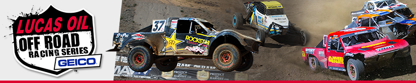 Tickets for 2018 Off Road Challenge Cup in Chandler from ShowClix