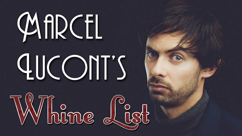 Tickets for Marcel Lucont's Whine List Darwin 23rd March 2018 in Fannie Bay from Ticketbooth