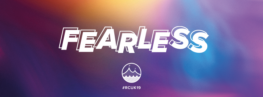Tickets for Rivercamp 2019: Fearless in Evesham from Ticketbooth Europe
