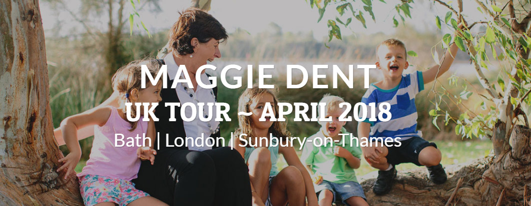 Tickets for Boys, Boys, Boys - Maggie Dent - Sunbury in Sunbury-on-Thames from Ticketbooth Europe