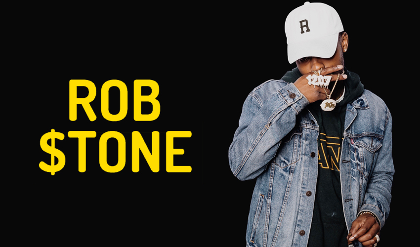 Tickets for Rob $tone VIP Meet & Greet at RBC in Dallas from Artist Arena