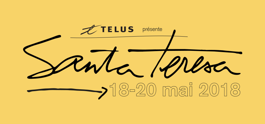 Tickets for Passe VENDREDI - Santa Teresa 2018 in Sainte-Thérèse from Ticketfly, LLC