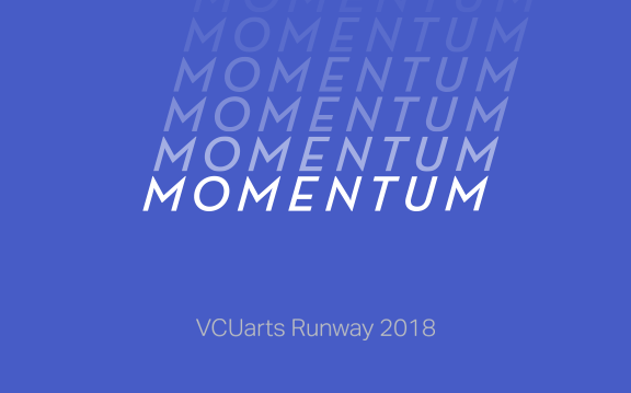Tickets for VCUarts Fashion Runway 2018: Momentum in Richmond from ShowClix