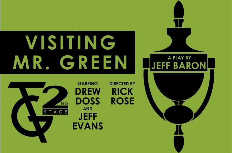 Tickets for VISITING MR. GREEN in Athens from ShowClix