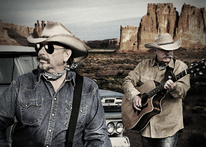Tickets for Bellamy Brothers: Live at the Hippodrome! in Waco from ShowClix