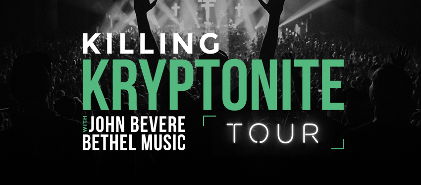 Tickets for Killing Kryptonite - Peoria in Peoria from ShowClix