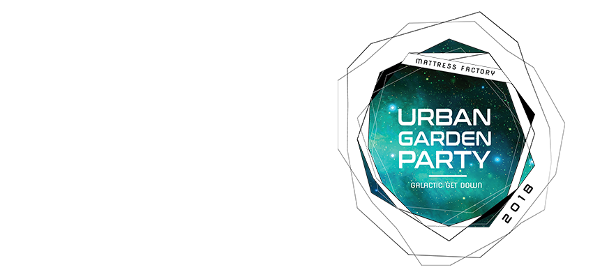 Tickets for Urban Garden Party: Galactic Get Down in Pittsburgh from ShowClix