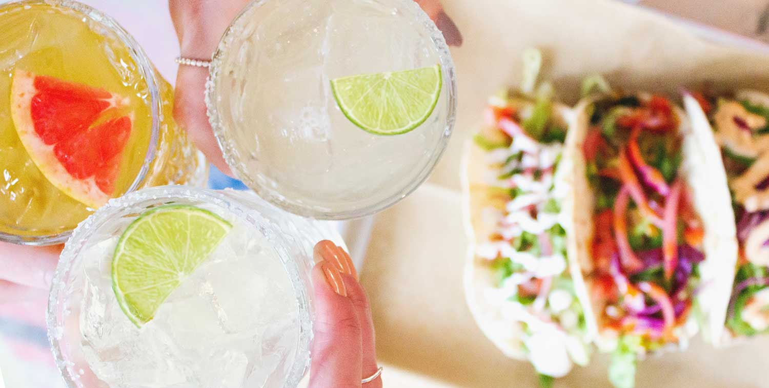 Tickets for Washington DC Tacos & Margs Crawl in Washington from ShowClix