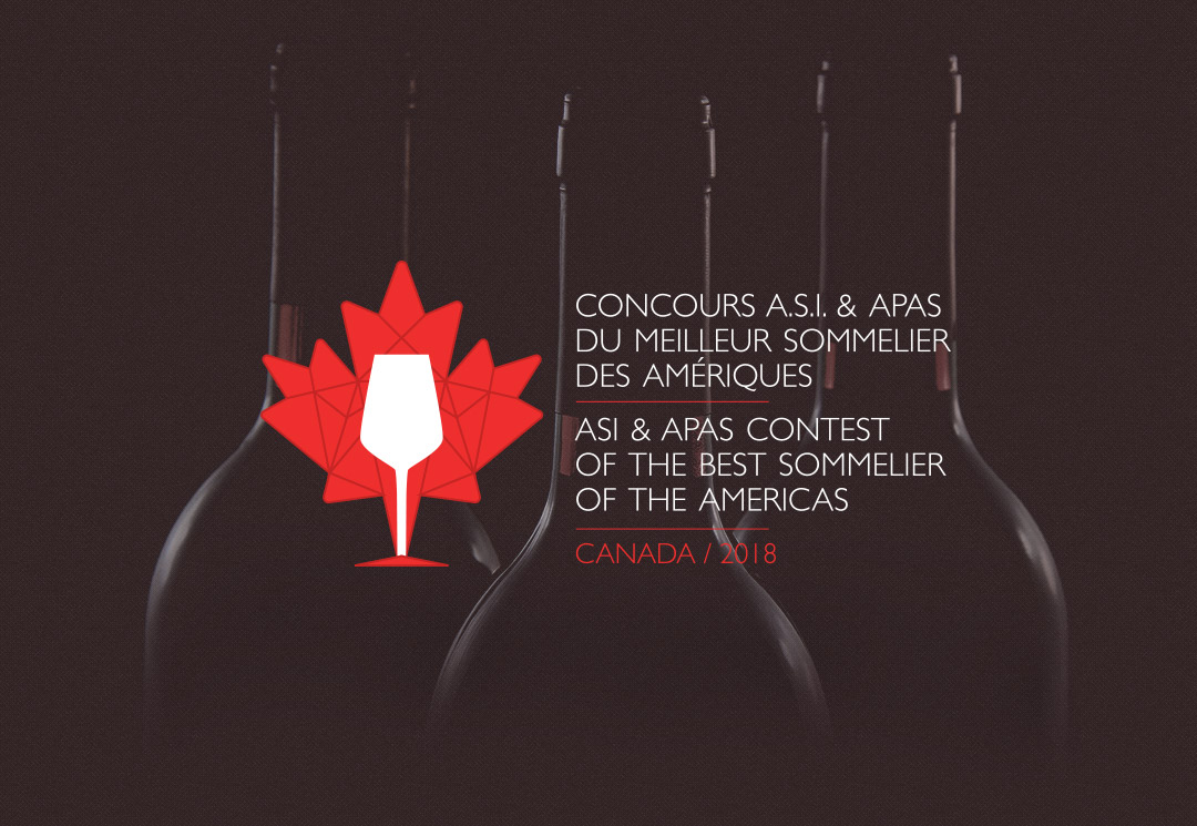 Tickets for Final Concours / Contest Best Sommelier ASI - APAS in Montreal from ShowClix