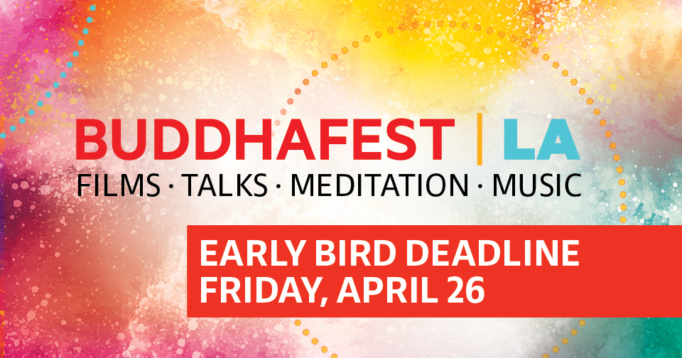 Tickets for BuddhaFest Presents Zen For Nothing in Beverly Hills from BrightStar Live Events
