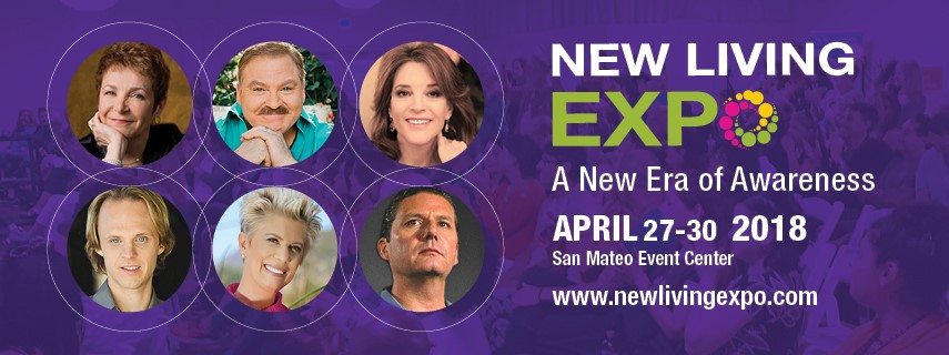 Tickets for New Living Expo in San Mateo from ALIST Solutions LLC