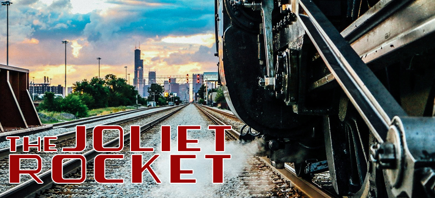 Tickets for The Joliet Rocket in Joliet from ShowClix