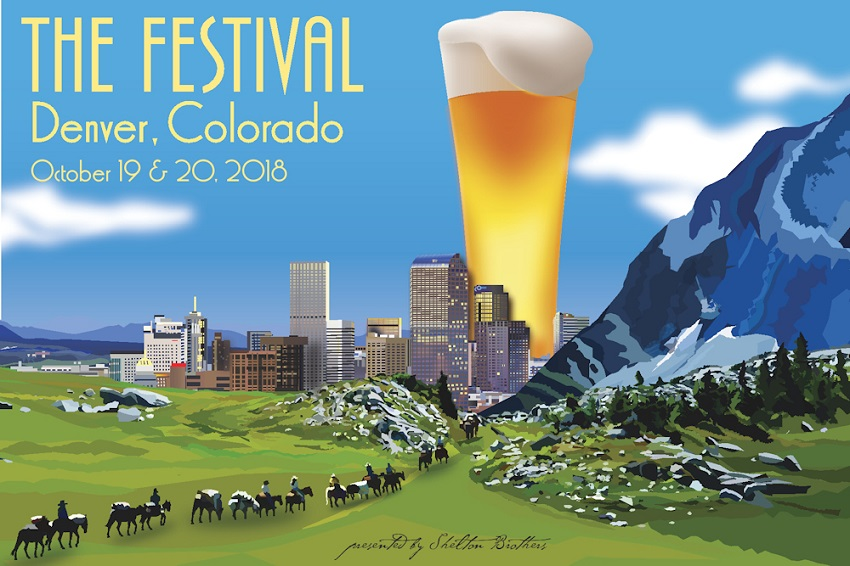 Tickets for The Festival 2018: Denver Edition in Denver from BeerFests.com