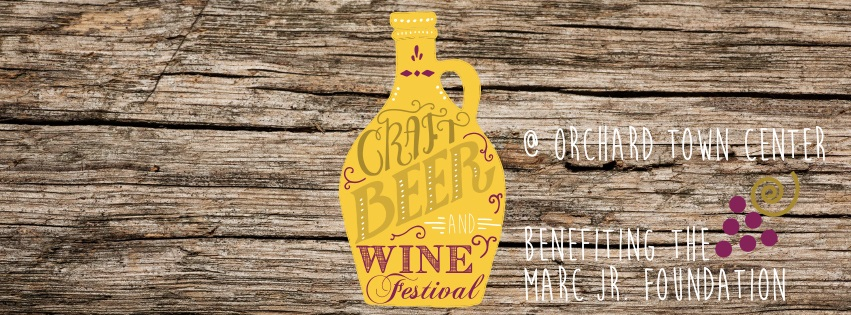 Tickets for Craft Beer and Wine Festival - Marc Jr Foundation in Westminster from BeerFests.com