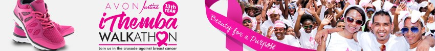 Tickets for Avon Justine iThemba Walkathon 2018 in Johannesburg from Tixsa