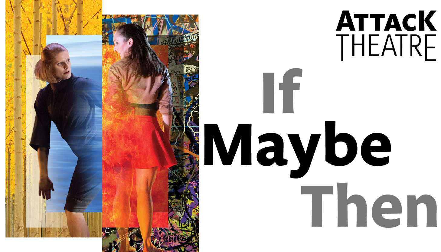 Tickets for If | Maybe | Then in Homestead from ShowClix