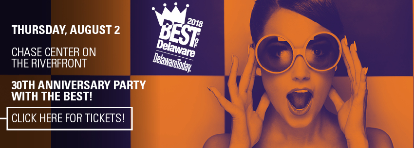 Tickets for Best of Delaware Party in Wilmington from ShowClix