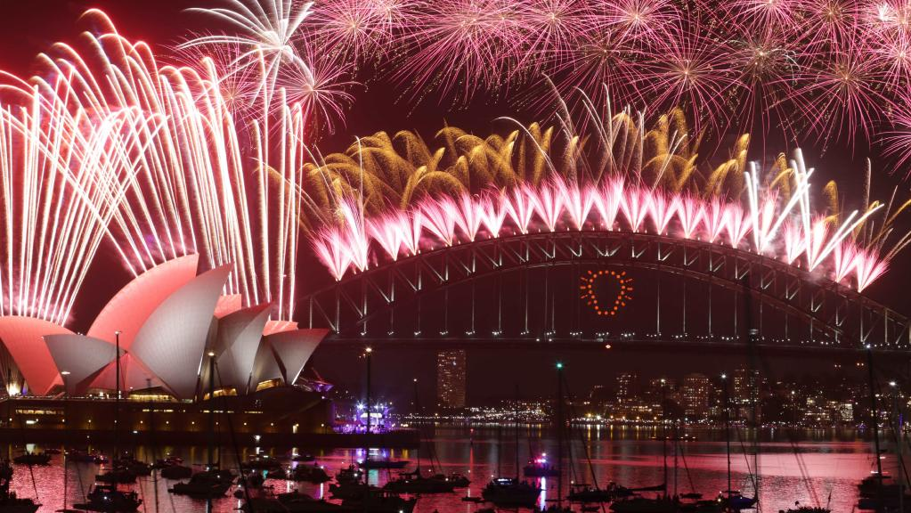 Tickets for NYE 2018 SYDNEY FIREWORKS HARBOUR CRUISE in Sydney from Ticketbooth