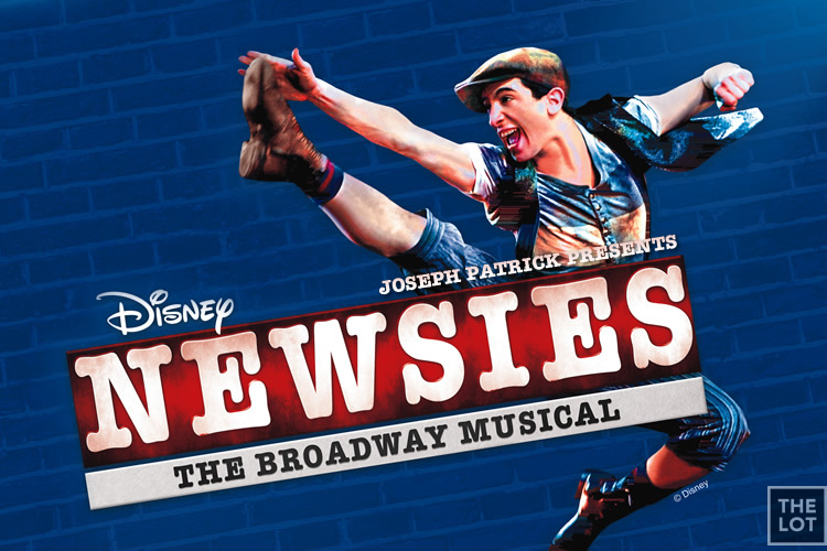 Tickets for Disney's Newsies The Musical in Toronto from Ticketwise