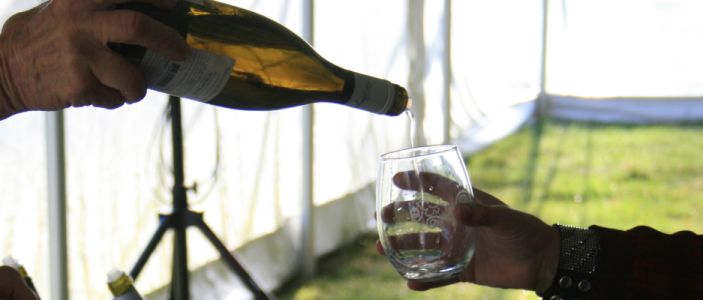 Tickets for Annual Wine Tasting in Southwest Harbor from BeerFests.com